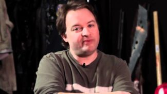 New David Jaffe Title To Be Announced At PlayStation Experience