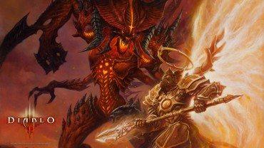 Blizzard Teases Diablo 3 Announcement During BlizzCon
