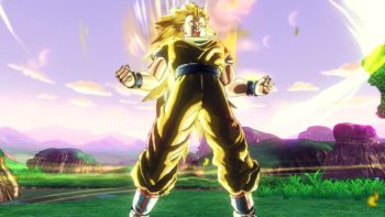 Short New Dragonball Xenoverse Video Shows More Gameplay