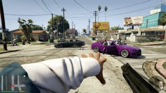 [Update] Rockstar Banning Single Player Mods In Grand Theft Auto V PC