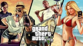 Unbelievable: Grand Theft Auto V Returns to the Top of UK Charts