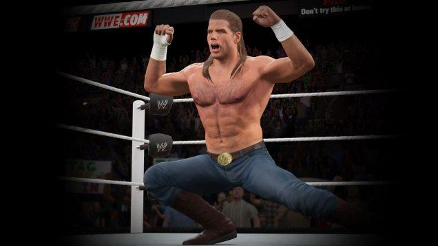 HBK-WWE-2K15