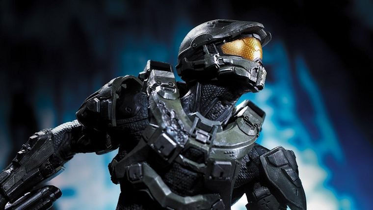Halo The Master Chief Collection Will Launch With Only One