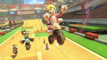 Mario Kart 8 Will Be Undergoing Maintenance This Week