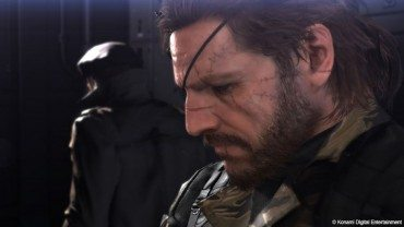 Metal Gear Solid V: The Phantom Pain File Sizes Revealed On PS4 And PS3