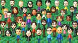 Nintendo Mii app