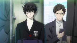 Atlus Announces PlayStation Experience Lineup, Possible Persona 5 Showing