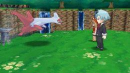 Pokemon ORAS Latias Latios 2