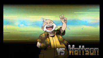 Pokemon Omega Ruby And Alpha Sapphire Guide – Mauville City Gym (Leader Wattson)