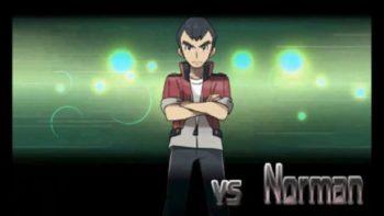 Pokemon Omega Ruby And Alpha Sapphire Guide – Petalburg City Gym (Leader Norman)