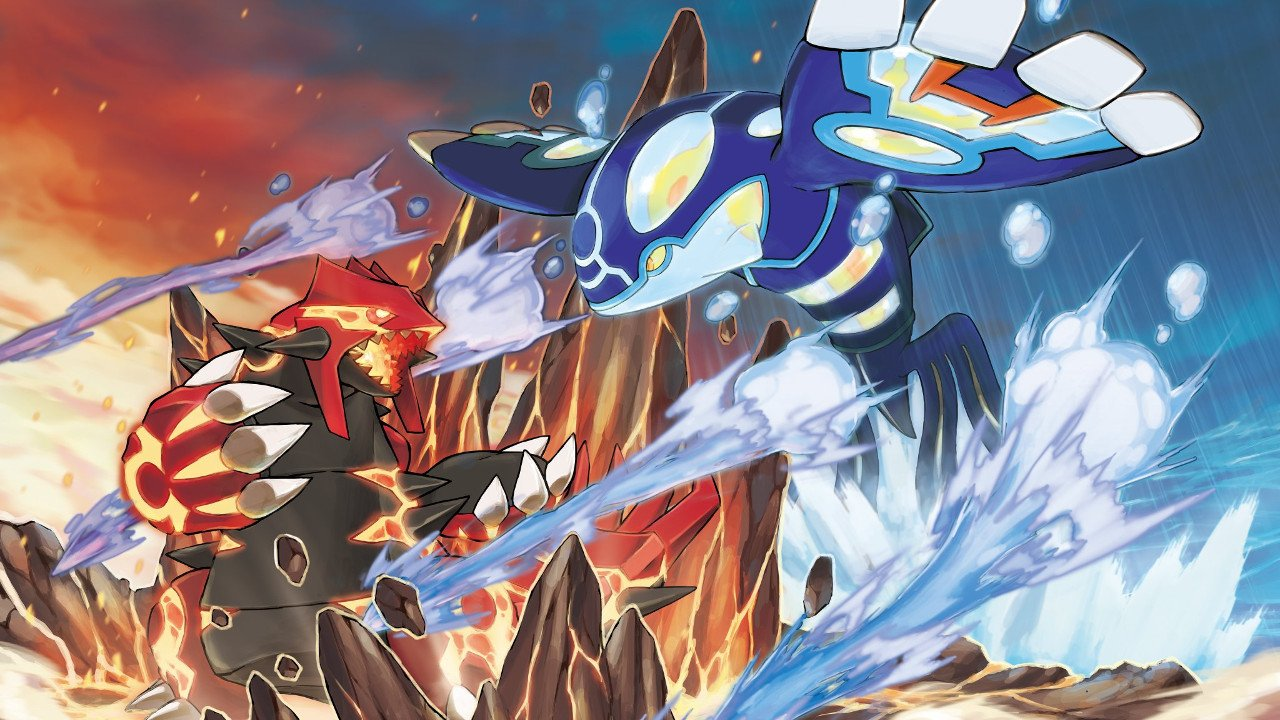 Pokemon Omega Ruby and Alpha Sapphire Review Featured