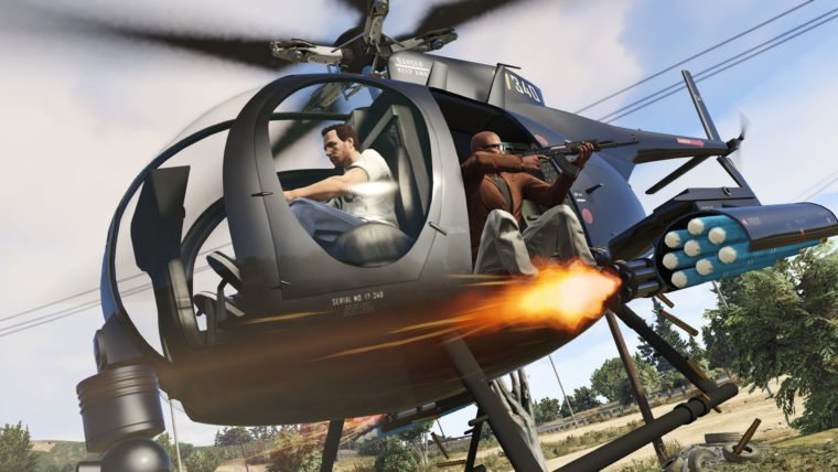 GTA Online problems still plaguing PS4 and Xbox One versions