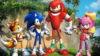 Sonic Boom: Shattered Crystal Demo Impressions