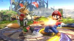 Super Smash Bros Wii U Mario Kart 8 Pre Order