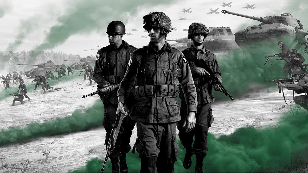 ardennes assault review featured - Company of Heroes 2: Ardennes Assault Review