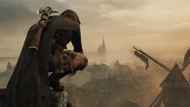 Xbox One tops PS4 performance in Assassin's Creed Unity, according to DF