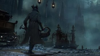 New Bloodborne Gameplay Airs at Game Awards