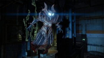 Destiny: The Dark Below DLC Cinematic Leaks