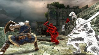 Dark Souls 2 coming to PS4 and Xbox One next year