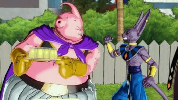Dragon Ball Xenoverse TV Spot Shows New Gameplay