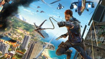 Just Cause 3 confirmed for '15 Release on Xbox One, PS4, and PC