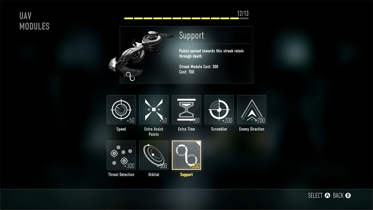 scorestreaks-support