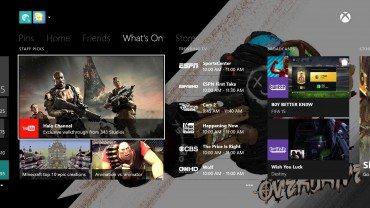 Xbox One November Update goes to full release