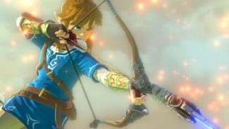 The Legend of Zelda Wii U Graphics Inspired By Anime