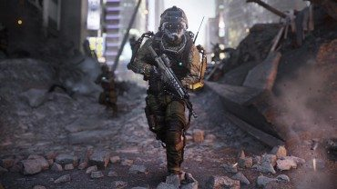 Call Of Duty: Advanced Warfare Receives 531MB Patch