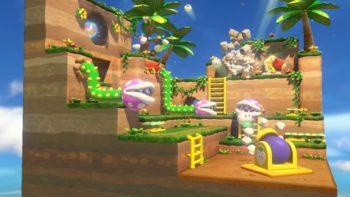 Captain Toad: Treasure Tracker Guide – Episode 1 Secret Objectives