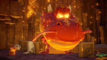 Captain Toad: Treasure Tracker Guide – Episode 3 Secret Objectives