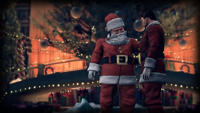 top 12 video games to play for christmas - Games Of Christmas