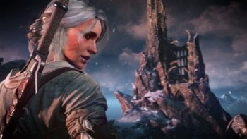 New Female Character Revealed for The Witcher 3