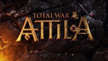 Total War Attila Release Date Announced