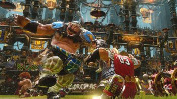 Blood Bowl 2 Release Date & New Campaign Trailer