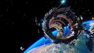 ADR1FT – First Look