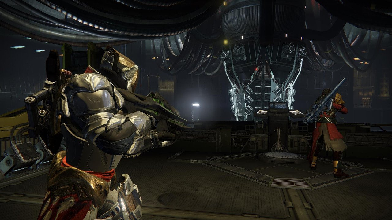 Destiny's next big update slated for new year, Holiday surprises as well News  Destiny