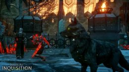 Free DLC For Dragon Age: Inquisition Available Now