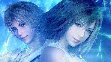 Final Fantasy X/X-2 HD May Be Coming To PS4
