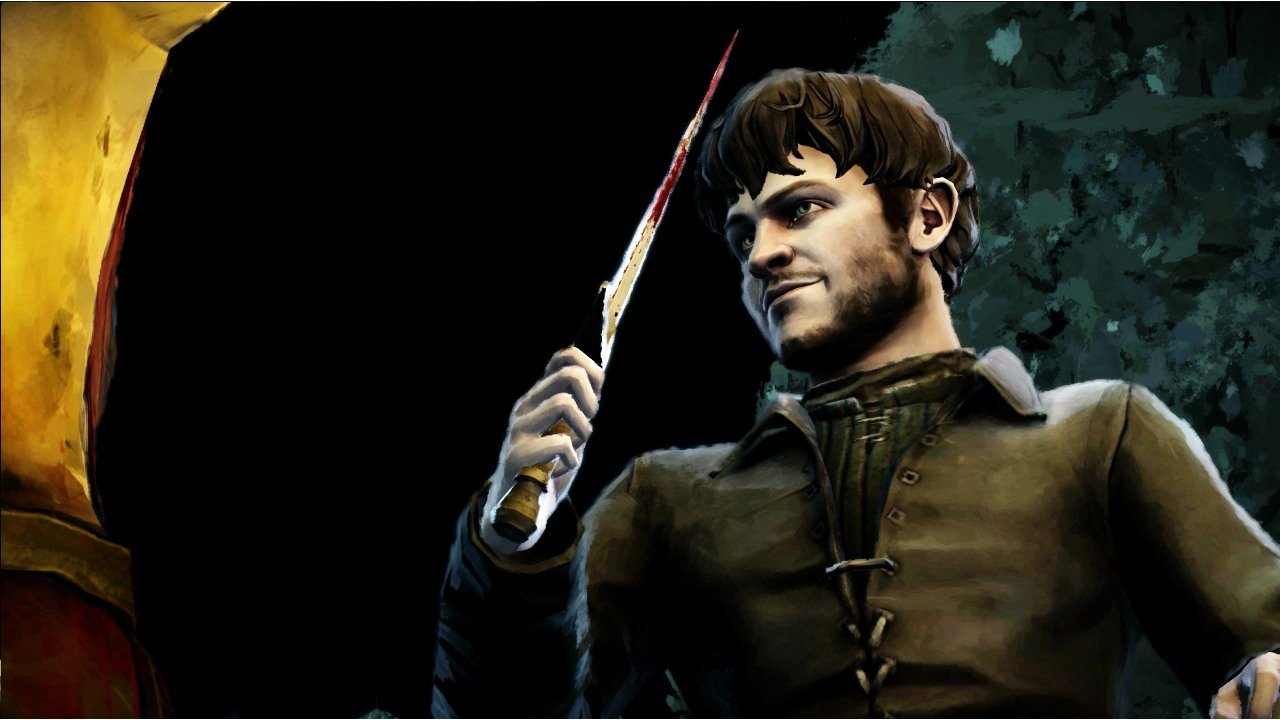 Telltale's Game of Thrones – Episode 2 'The Lost Lords' First Trailer and Release Date Revealed