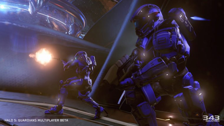 Halo 5 Guardians Multiplayer Beta (2)