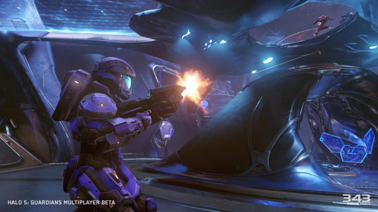 Halo 5 Guardians Multiplayer Beta (3)