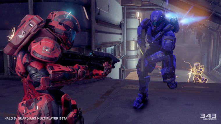 Halo 5 Guardians Multiplayer Beta (4)