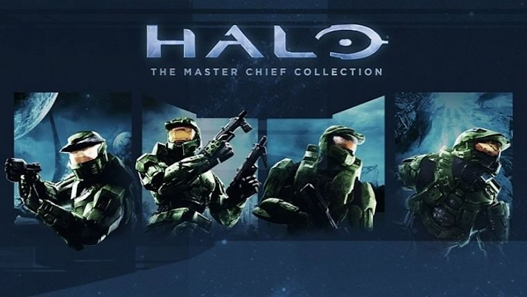 Halo: The Master Chief Collection Owners To Get Free ODST News Xbox  Halo: The Master Chief Collection
