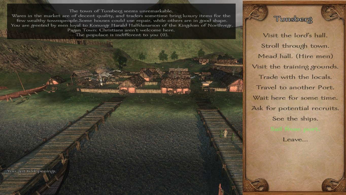 Mount & Blade Warband: Viking Conquest Review - Attack of the Fanboy