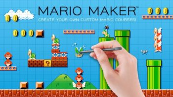 Nintendo Shows Off More Of Mario Maker At The Game Awards