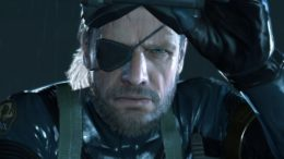 Metal Gear Solid V Xbox Live Games with Gold