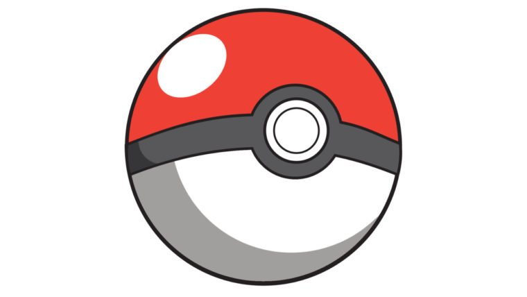 Pokemon Balls That Open Images