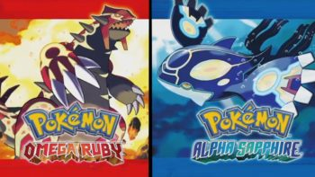 Pokemon Omega Ruby & Alpha Sapphire Beginner's Guide