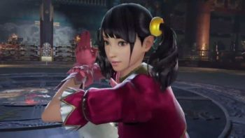 More Tekken 7 Arcade Footage Revealed